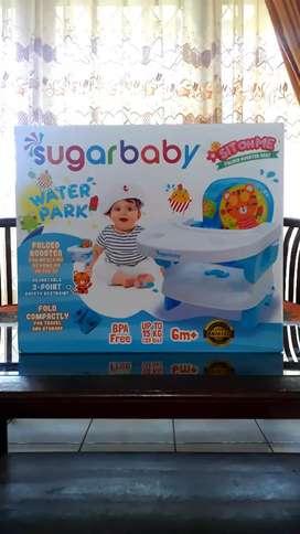 KURSI MAKAN BAYI (BOUNCER) merk Sugar Baby