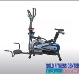 Alat Fitnes//Orbitrack Plat 5 Fungsi Harga Grosir