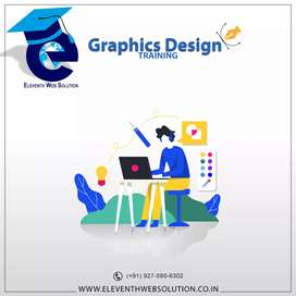 Learn Graphic Design Course