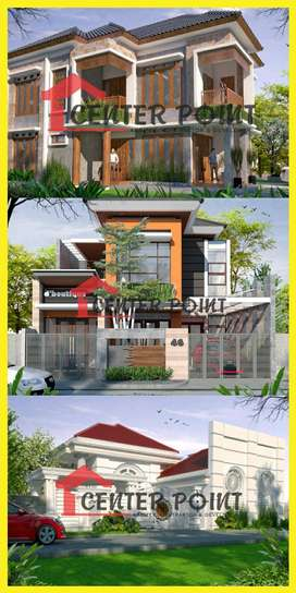 Arsitek Kontraktor Desain Gambar RAB IMB Interior di Polewali Mandar