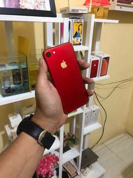 iphone 7 128gb Red Product