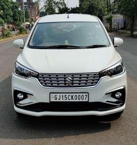 Maruti Suzuki Ertiga SHVS ZDI Plus, 2020, Diesel