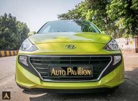 Hyundai Santro Sportz AMT, 2019, Petrol