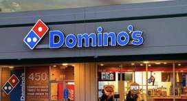 Urgent hiring in Domino's Pizza company for Delivery Boy
