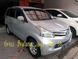 AVANZA G 1.3 Manual Th 2014 Orisinil , Bratang Jaya No 53 sby
