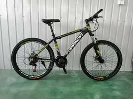 Europe Export Quality Alloy bicycles