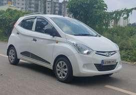 Hyundai Eon Magna O, 2017, Petrol