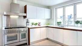 Menerima pemesanan kitchen set aluminium anti rayap