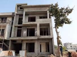 3 Bhk Builder Floor Semi Furnished Sector 117 TDI City Mohali