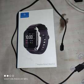 Haylou smart watch 2 2021