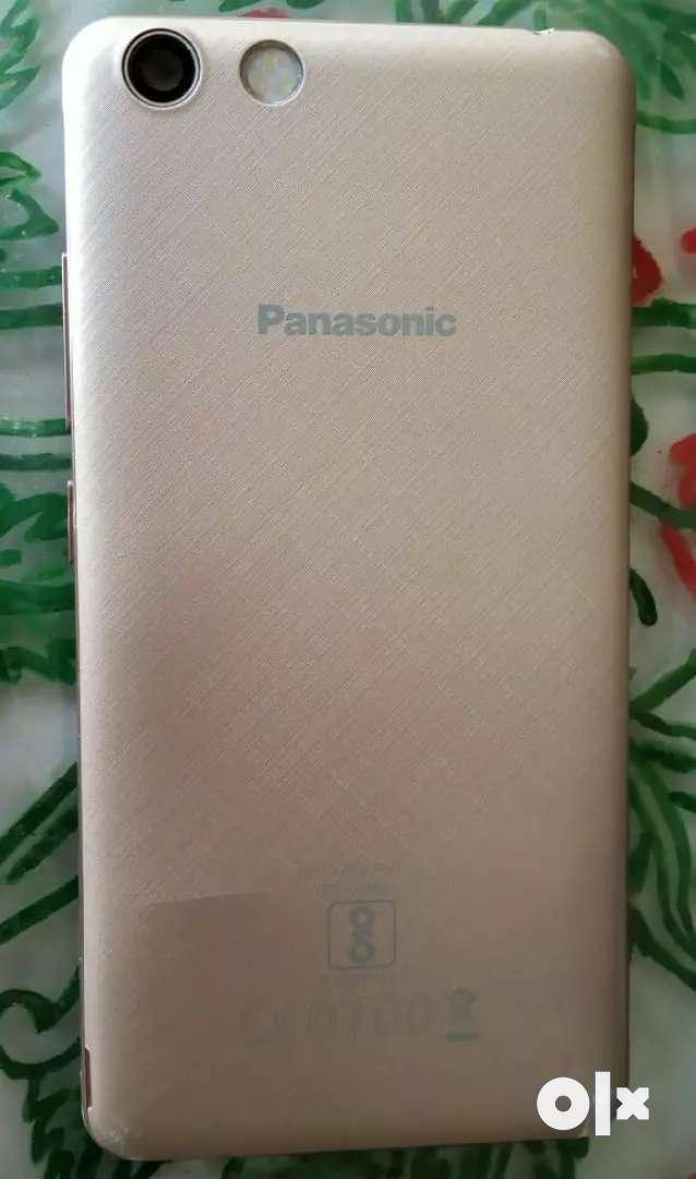 Panasonic p55 novo 4g 0