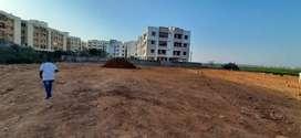 Ghara bari yellow zone Plot patia bhubaneswar