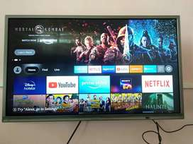Panasonic hd Led tv in great condition