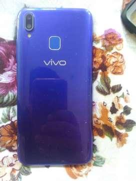 Vivo y93 8mp and 13+2mp camera