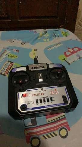 Flysky FS i4 Remote Control