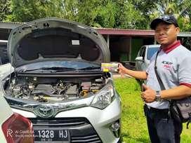 Mobil Tambah Ringan Tarikan gasnya Setelah dipasangkan ISEO POWER Bos
