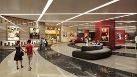 food court, fine dine,Cinema,Restaurants - Spaces for Sale