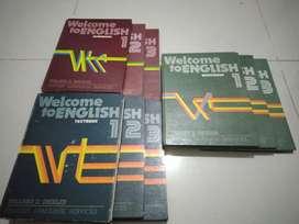 Buku Seri Panduan Belajar Bahasa Inggris