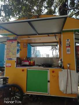 Best cook for fast food cart