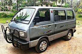 VAN AVAILABLE FOR DELIVERY/CONTRACT