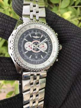 Breitling A25623 Limited Edition Chronograph
