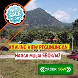 Tanah Kavling Di Bogor Jalur Puncak 2 Nuansa Alam Jonggol