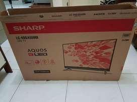 Sharp LED - Smart TV - 40 Inch