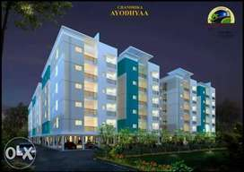 Best price Gated Community project in Gannavaram