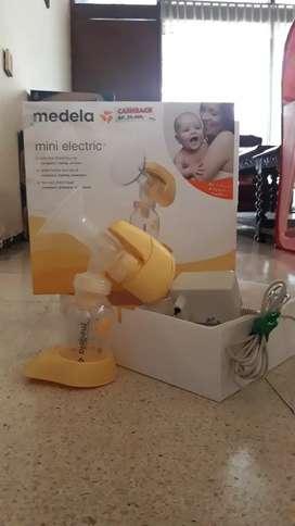 Breast pump electric medela turun harga!!