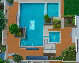 Prosper 2BHK for Sale in Anjanapura, Offering Free Interior