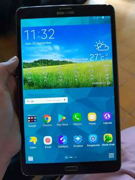 Samsung Tab 8.4 inc Apa adanya