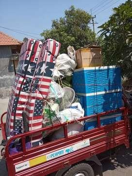 Sewa Carter Motor Roda Tiga Tossa Viar Dorkas Murah Surabaya Sdj