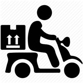 Wanted Delivery Executive