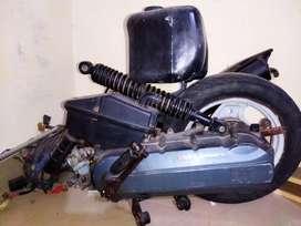 2 Stroke Single Cylinder engine For Sale