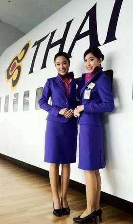 Urgent vacancies in airlines