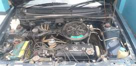Honda civic 1986 1,500cc
