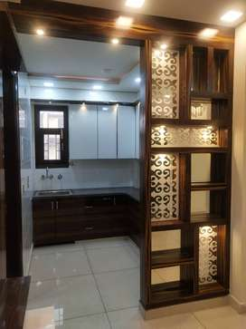 2 BHK READY TO MOVE IN BUILDER FLOOR SALE IN RAMA PARK ROAD DWARKA MOR
