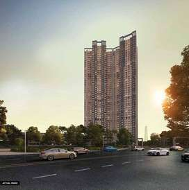 2 BHK residential apartments/flats available for sale in Mulund West