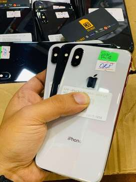 iPhone XS 256Gb PTA Duty Paid Best Price Ever Original USA STOCK
