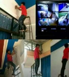 pemasangan servis pasang Cctv Kamera Jakarta