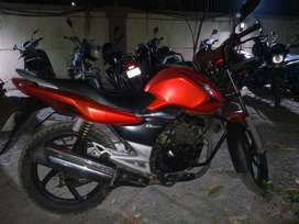 Suzuki GS 76000 KMS 2010 year