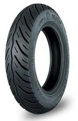 120/80 x 18 with mrf zapper tyre