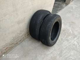 Dunlop Tyres For sale 195/65/R15