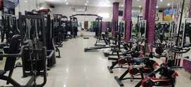 commercial running Gym machines in excellent condition 7 lakhs only