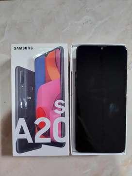 Dijual Cepat dan murah Samsung Galaxy A20s