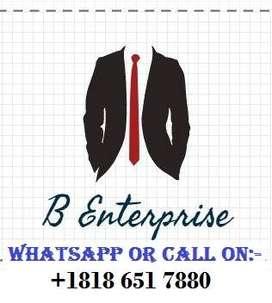 Fresh Calling Customers Details