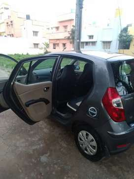 Top class well maintained under 60000 km ran