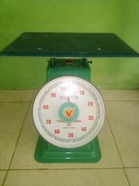 Timbangan Jarum 100 kg Vietnam