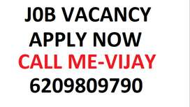 Job are hiring candidates for full time jobs.  Interested candidates c
