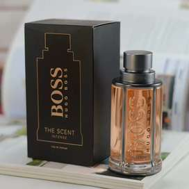 Hugo Boss The Scent EDT 100ml Original Product